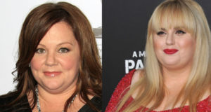 Rebel Wilson & Melissa McCarthy Make Pact Not To Lose Weight For Hollywood