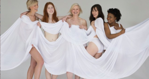 Dove Wants To Know, What Do You Love About Your Body?