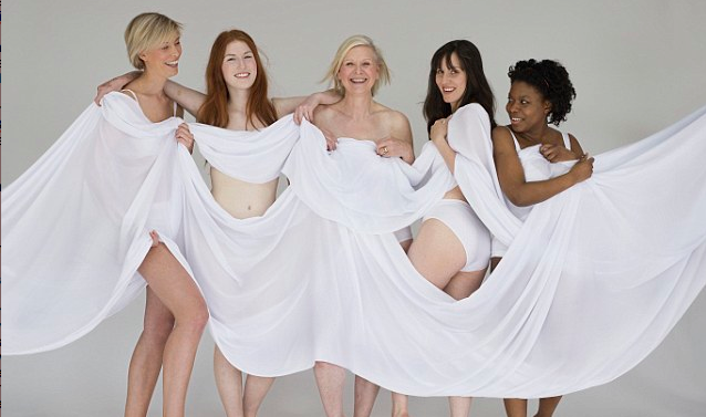 Dove Wants To Know, What Do You Love About Your Body? - GirlTalkHQ