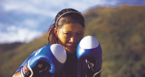 Indian Olympic Boxing Champion Starts A Self-Defence Club For Women