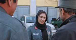 Afghanistan Appoints Its First Female Police Chief Ever. Yep, Progress.
