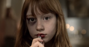 Powerful Video Showing The Effects Of Domestic Abuse In Front Of Children