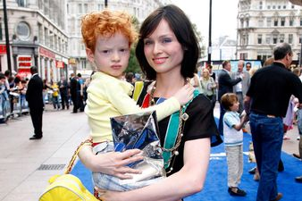 Sophie-Ellis-Bextor-and-son