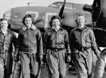 Forgotten Female Air Force Trailblazers Honored At Annual Parade