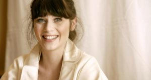 """Zooey Deschanel: """"Lets All Graduate From Girl-On-Girl Hate"""""""
