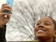 "Dove Makes A Short Film Showing New Perspective On Teen Girls & ""Selfies"""