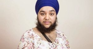 Bearded Woman Shows Remarkable Confidence Despite Medical Condition & Bullying
