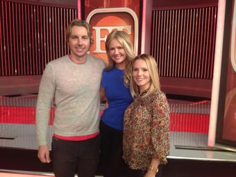 kristen-bell-dax-shepard-entertainment-tonight