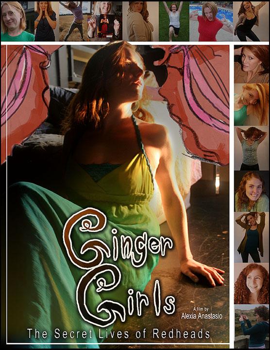 Gingergirls-poster