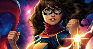 Get Ready For A New Ms. Marvel: Ethnic, Diverse And Still As Badass As Ever!