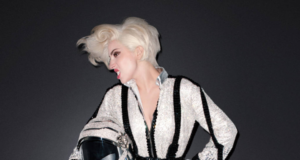 Lady Gaga Gets Real About Her Eating Disorder, Depression & Rising Above It All