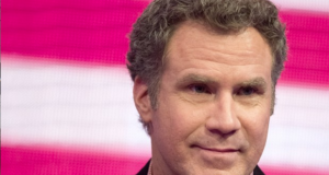 Will Ferrell Launches Female-Focused Production Company!