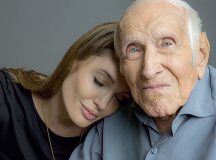 Angelina Jolie-Directed 'Unbroken' Showcases Her Passion For The Human Spirit
