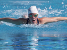 11 Year Old Schoolgirl Goes From Obese To Olympic Hopeful