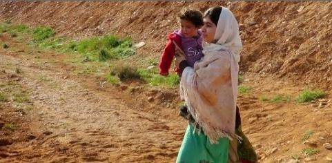 Malala-in-syria