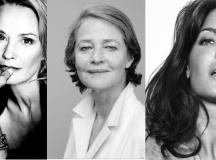 Controversy! Marc Jacobs, Estee Lauder & NARS Hire Older Women As Models.