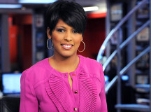 Meet Tamron Hall, The First Black Woman To Co-Anchor The 'Today' Show