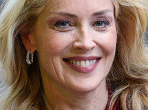 Sharon Stone Says Women Are More Glamourous & Beautiful With Age