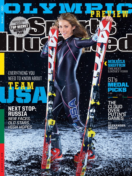 Mikaela Shiffrin-Sochi-Olympics-sports-illustrated-preview
