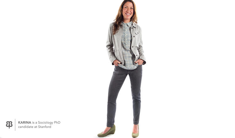 Clothing Company Casts Women With PhD's Instead Of Models For New ...