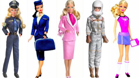 barbie careers - photo #5