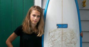 Girl Rips Into Surf Mag For Objectifying Women Instead Of Promoting Female Surfers