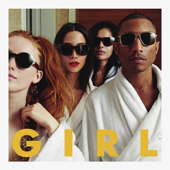 PHARRELL WILLIAMS - Happy (#WITHOUTMUSIC parody) - YouTube |Pharrell Happy Girl