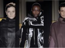 Designer Replaces Runway Models With Real Women At Paris Fashion Week