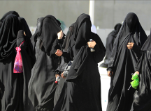 Saudi Women Petitioning For The End Of Female Oppression On Int'l Women's Day
