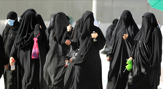 saudi-arabian-women