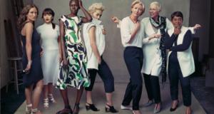 Rita Ora, Emma Thompson & Annie Lennox In New M&S 'Leading Ladies' Campaign