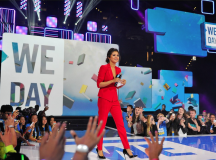 """Selena Gomez: """"Let's Change The Game By Being Kind & Inspiring Each Other"""""""