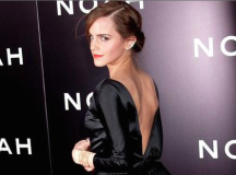 How Emma Watson Overcame The Dangerous Pressure On Young Women