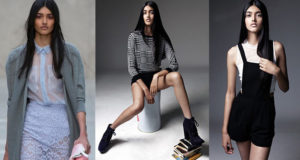 Burberry Hires Its First Indian Model, Fashion Fans Rejoice In The Name Of Diversity