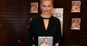 Maria Shriver & Cameron Diaz Talk To Moms & Daughters About Body Image