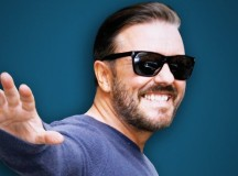 Ricky Gervais: Hollywood's Latest Supporter Of Feminism