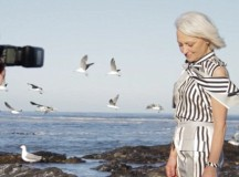 UK Retailer TK Maxx Casts Real Shoppers, Inc. 62 Y/O Swimsuit Model, For New Campaign