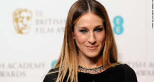 Sarah Jessica Parker Tweets Objection To Women Attacking Each Other