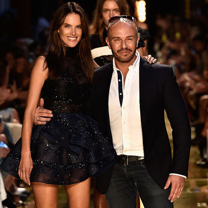 Aussie Designer Admits Fashion Industry Needs Healthier Model Standards