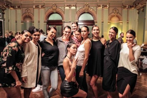 indigenous-fashion-week-australia