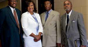 The Projects To PhD: The 1st Black Woman Set To Enter The US Senate From The South
