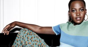 "Lupita Nyong'o: ""Beauty Should Not Be Dictated"""