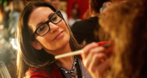 Makeup Mogul Bobbi Brown Says Beauty Is About Confidence & Individuality