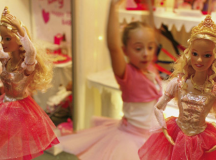Goldie Blox Teaches Girls Being A Princess Is Hurting Their Career Choices