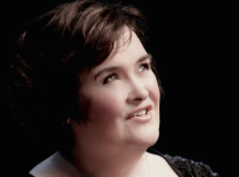 """Susan Boyle On Having Aspergers: """"Don't Pity Me, Understand Me"""""""