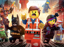 White, Male 'Lego' Movie Director Promises More Strong Females In Sequel