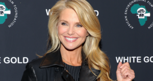 Christie Brinkley Says She Was Successful Because She Wasn't Skinny