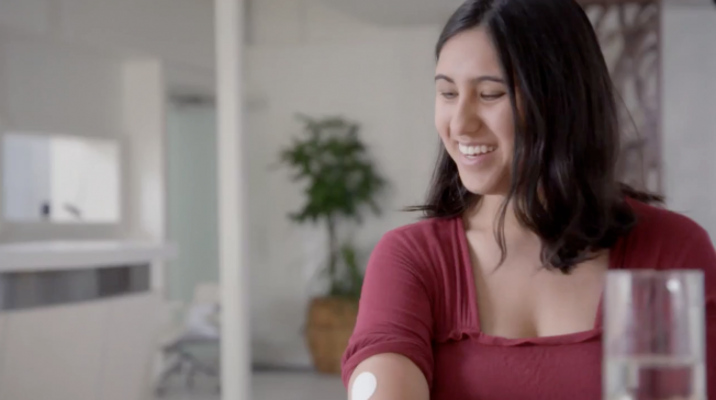 Dove's New Beauty Video Experiment Is So Fake...And We love It!