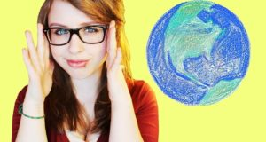 A List Of Reasons Why Laci Green Is A Feminist & We Should Be Too