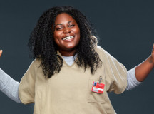 OITNB's Danielle Brooks, AKA Taystee, On How The Show Redefines Beauty